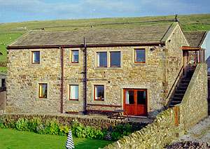 Lower Laithe and Granary holiday apartments